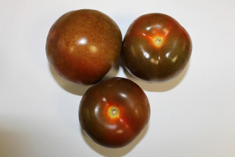La tomate Kumato