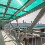 Open skybridge
