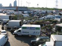 Trucks at the OFTB